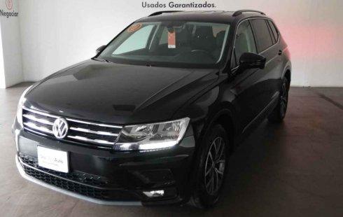 Volkswagen Tiguan impecable en Morelos más barato imposible