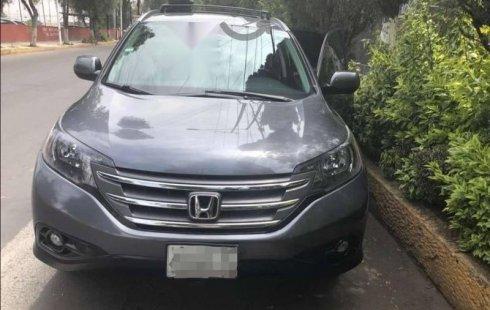 Se vende urgemente Honda CR-V 2014 Automático en Coyoacán
