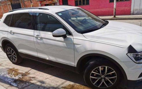 Volkswagen Tiguan 2018 impecable