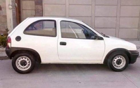 Chevrolet Chevy 2001 usado