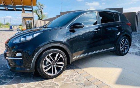 Kia Sportage 2019 en venta