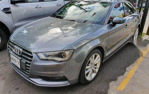 Audi A3 usado en Zapopan