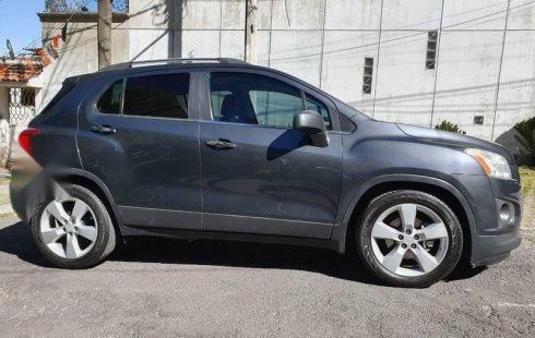 Quiero vender inmediatamente mi auto Chevrolet Trax 2016
