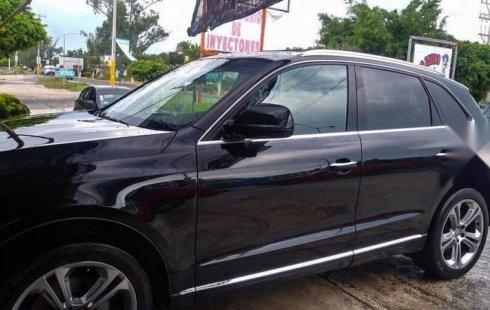 Urge!! Un excelente Audi Q5 2016 Automático vendido a un precio increíblemente barato en Tlalpan