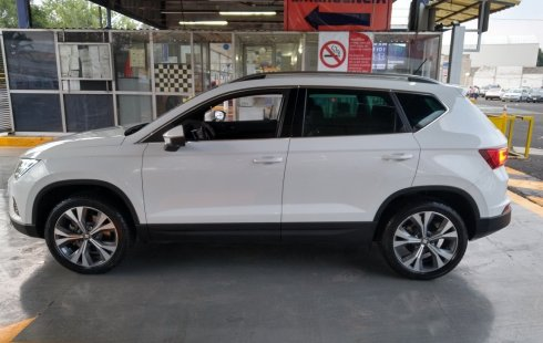 Seat Ateca 2018 impecable