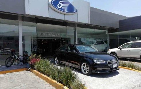 Audi A3 usado en Metepec