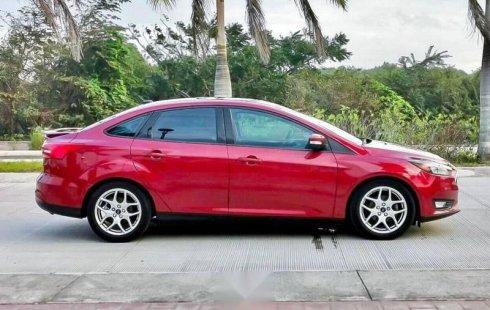 En venta un Ford Focus 2015 Automático muy bien cuidado