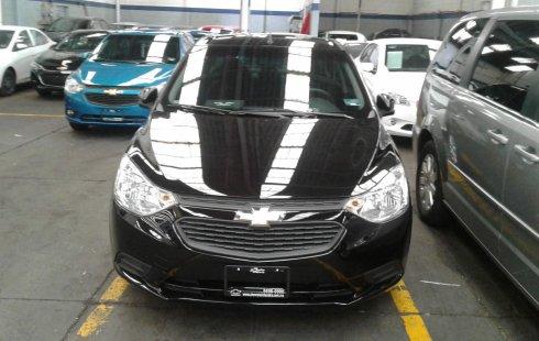 Chevrolet Aveo 2019 NUEVO