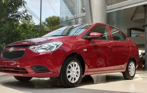 Chevrolet Aveo 2020 Iztacalco