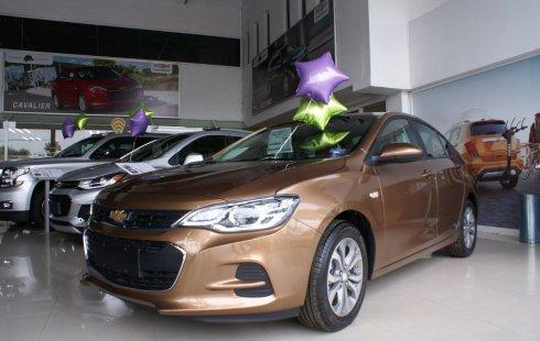 Chevrolet Cavalier 2019 NUEVO