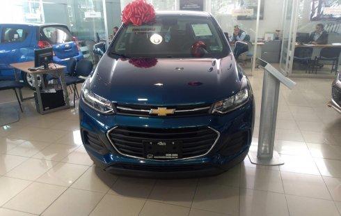Chevrolet Trax 2020 en Iztacalco