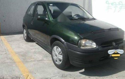 Urge!! Un excelente Chevrolet Chevy 2001 Manual vendido a un precio increíblemente barato en Benito Juárez