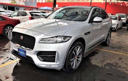 Tengo que vender mi querido Jaguar F-PACE 2017