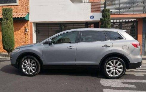 Mazda CX-9 impecable en Benito Juárez más barato imposible