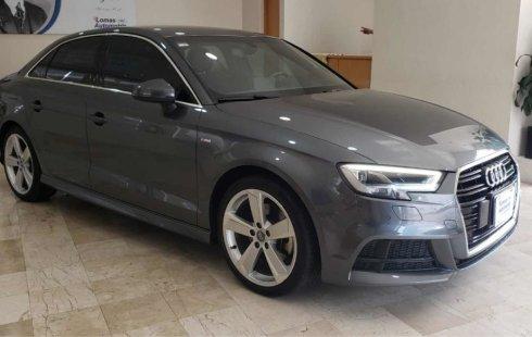 Audi A3 usado en Cuauhtémoc