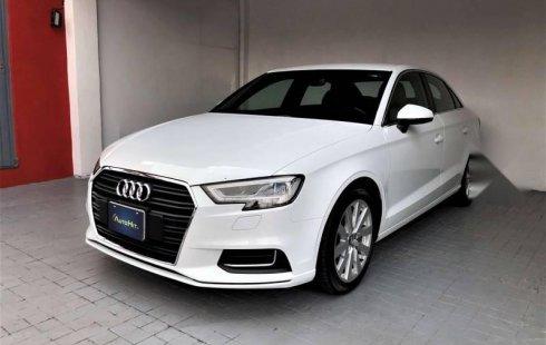 Audi A3 2017 barato en Zapopan