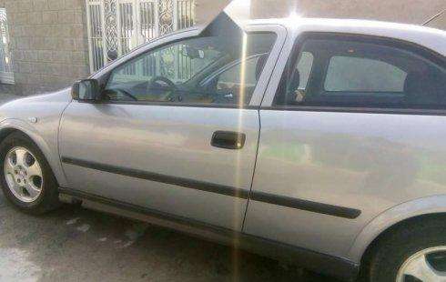 Chevrolet Astra precio muy asequible