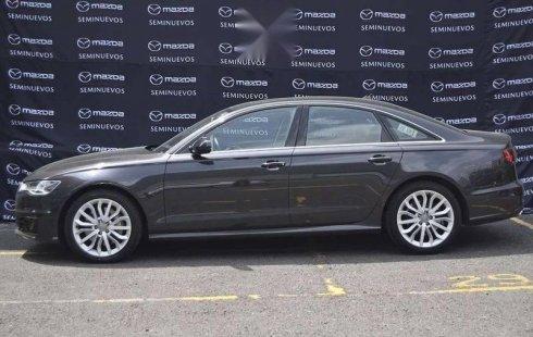 Auto usado Audi A6 2016 a un precio increíblemente barato