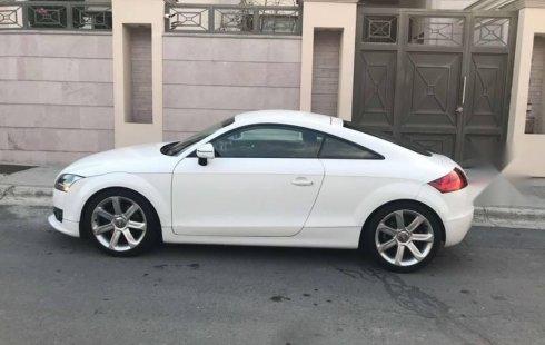 Vendo un Audi TT