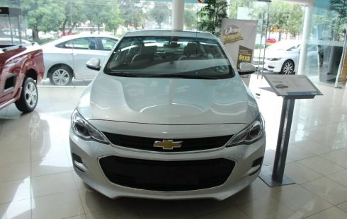 Chevrolet Cavalier 2019 NUEVO en Iztacalco