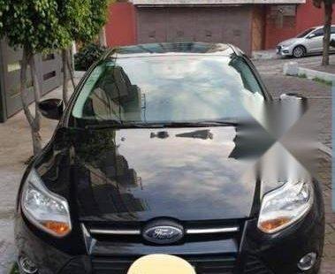 Pongo a la venta cuanto antes posible un Ford Focus en excelente condicción