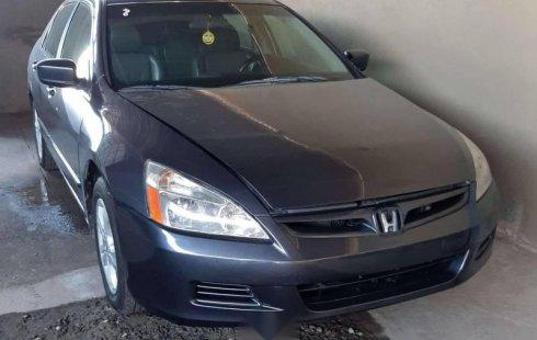 Quiero vender un Honda Accord usado