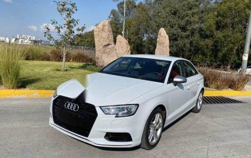 No te pierdas un excelente Audi A3 2017 Automático en Zapopan