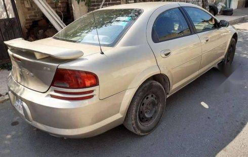 Dodge Stratus 2002
