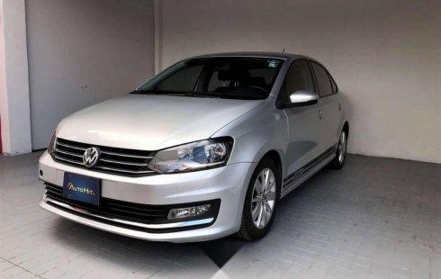 Volkswagen Vento 2018 usado en Zapopan
