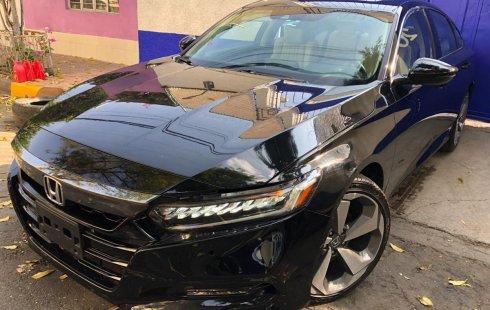 Urge!! Un excelente Honda Accord 2019 Manual vendido a un precio increíblemente barato en Hidalgo