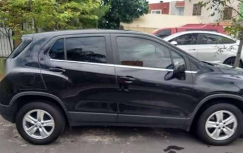 Chevrolet Trax 2014 impecable