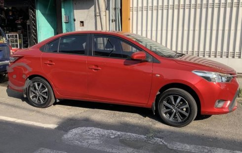 Toyota Yaris usado en Benito Juárez