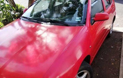 Quiero vender urgentemente mi auto Seat Cordoba 2002 muy bien estado