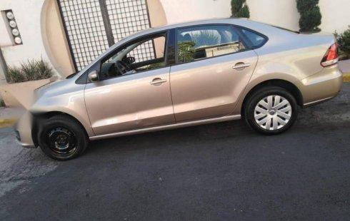 Volkswagen Vento precio muy asequible