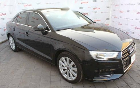 Audi A3 2017 impecable