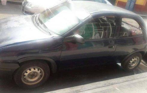 Chevrolet Chevy impecable en Iztacalco más barato imposible