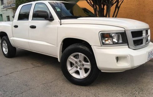 Precio de Dodge Dakota 2009