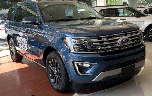 No te pierdas un excelente Ford Expedition 2019 Automático en Zapopan