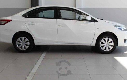 Precio de Toyota Yaris 2017