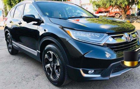 Carro Honda CR-V 2019 en buen estadode único propietario en excelente estado
