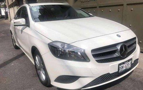 Pongo a la venta cuanto antes posible un Mercedes-Benz Clase A que tiene todos los documentos necesarios