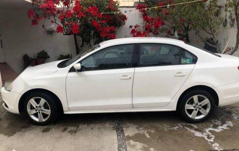 Urge!! Vendo excelente Volkswagen Jetta 2013 Automático en en Álvaro Obregón