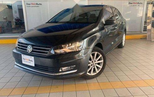 Se vende un Volkswagen Vento 2018 por cuestiones económicas