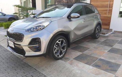 Quiero vender cuanto antes posible un Kia Sportage 2019