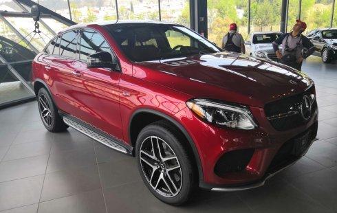 Mercedes-Benz Clase GLE precio muy asequible