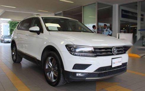 Volkswagen Tiguan 2018 barato