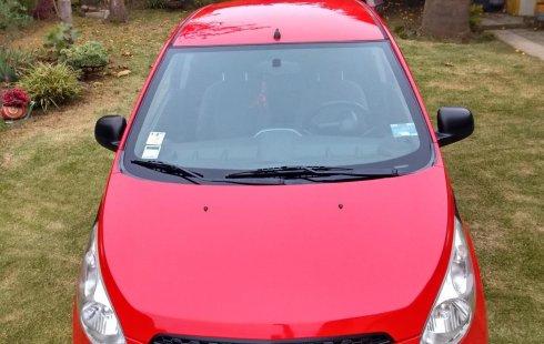 Spark 2011 en perfecto estado tanto estética como mecánicamente, un auto para exigentes.