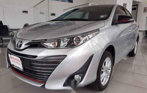 Vendo un carro Toyota Yaris 2019 excelente, llámama para verlo