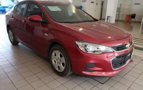 Chevrolet Cavalier 2019 impecable