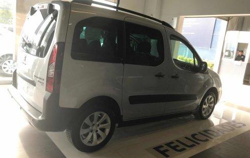 Quiero vender inmediatamente mi auto Peugeot Partner Tepee 2019
